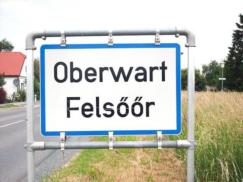 Trianon- Ausztria miért kapta meg az Őrvidéket?