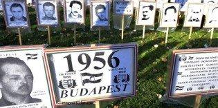 A birodalom visszavágott- 56 után a magyarokat Kárpátaljára deportálták