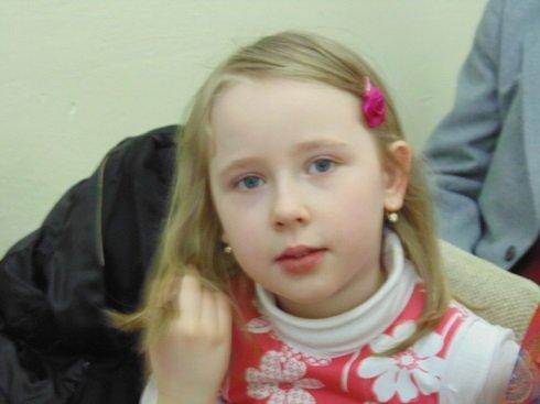 A konferencia legfiatalabb résztvevője