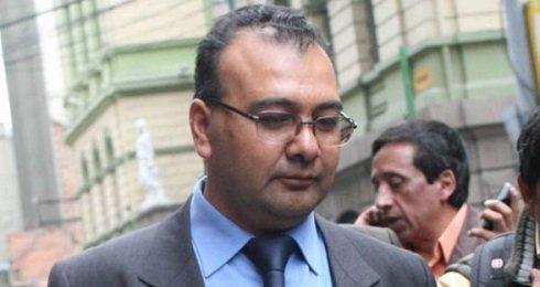 Mario Soza