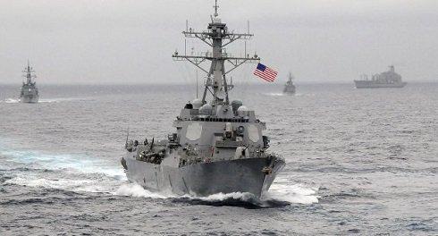 Kína: Amerikai kétszer is gondolja meg, mielőtt cselekszik