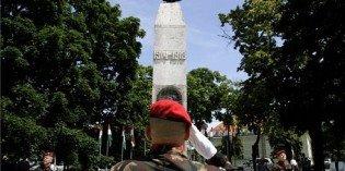 Világháborús centenárium – Megemlékezés Veszprémben