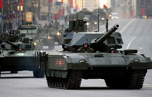 armata-orosz-harckocsi