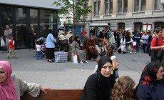 Így foglalták el Bécset a muszlimok