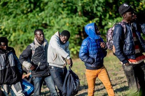Toroczkai László: Üzenem a bevándorlókat támogató hazaáruló politikusoknak