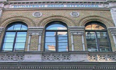 Nagy horderejű döntések előtt a Mazsihisz rendkívüli közgyűlése- fokozott rendőri ellenőrzés Budapesten
