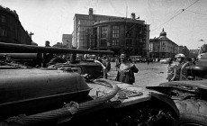 108 áldozata volt Csehszlovákia megszállásának
