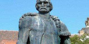 501 évvel ezelőtt végezték ki Dózsa Györgyöt