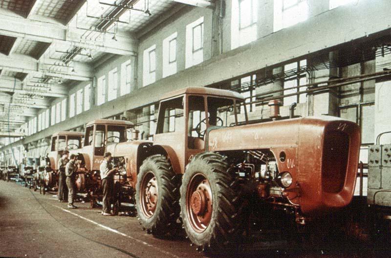 dutra-gyár