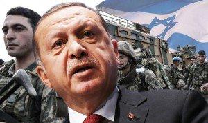 Palesztin népirtás- Török államfő: Izrael még a náci módszereket is túlszárnyalta