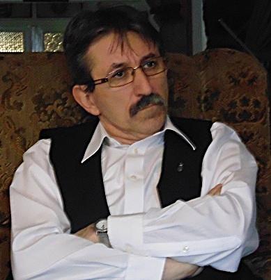 2013. december 7. Bér - Fehér István, szlovák állampolgárságától megfosztott észak-komáromi magyar