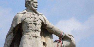 166 halt hősi halált Gábor Áron a kökösi csatában