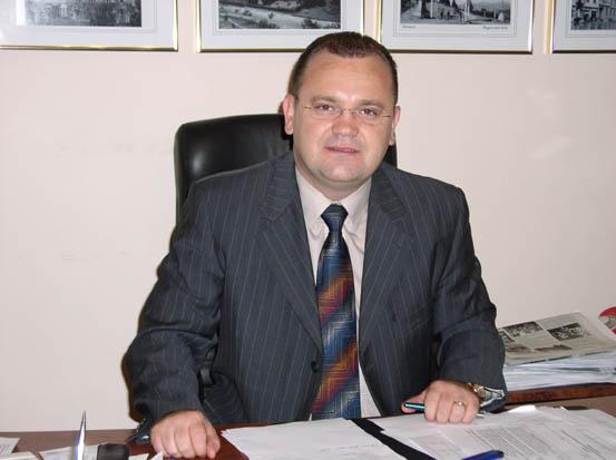Gajdos István