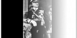 Történelmi emlékezet…Vitéz nagybányai Horthy Miklós