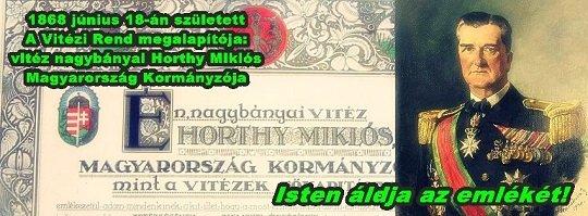 horthy-miklos-szuletesnap