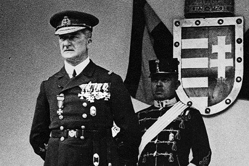 Horthy Miklós 1944. október 15-i kiáltványa Magyar Nemzethez