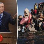 Illegális bevándorlás- Az EU engedett a török zsarolásnak: Hazánk 14,7 millió eurót ad