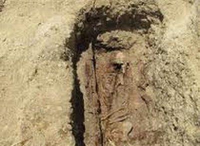 A nagyenyedi börtön temetőjében folytat exhumálásokat a kommunizmus áldozatait kutató intézet