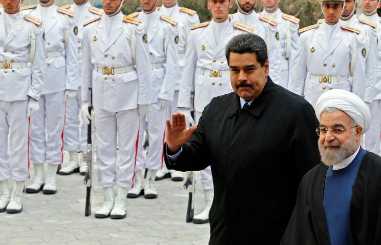 iran-venezuela2