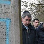 Az izraeli miniszter sürgette a francia zsidókat, hogy jöjjenek haza Izraelbe