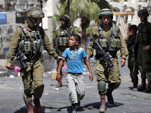 izrael-tamadas-palesztina