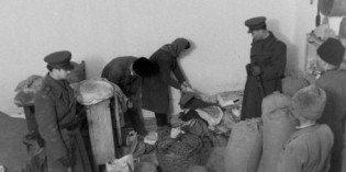 Csömör- Emléktábla az üldözött és megalázott magyar kulákoknak