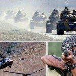 Kurd autonómia- Huszonhét harcossal végeztek a török biztonsági erők