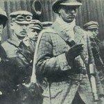 1919. március 21 – elkezdődik a vörös terror Magyar Földön