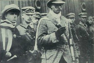 1919. március 21 - elkezdődik a vörös terror magyar földön -Tanácsköztársaság