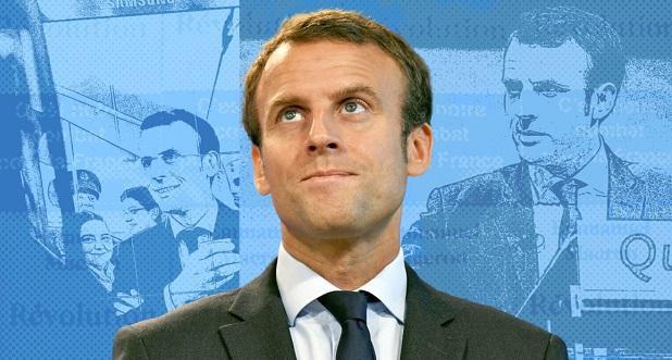 Nyílt levél Macronnak!