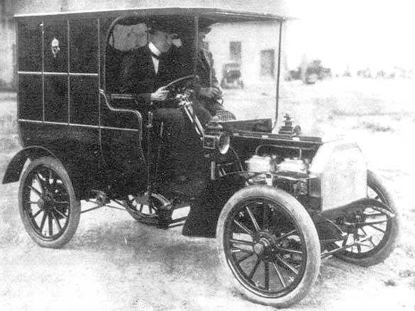 magyar-auto