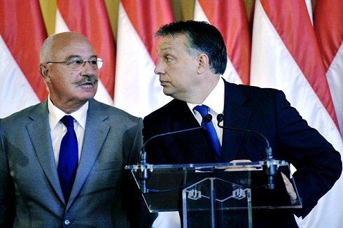 Orbán-Martonyi