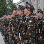 Valamennyi magyar alakulatnál készen állnak a további tartalékos-kiképzésekre
