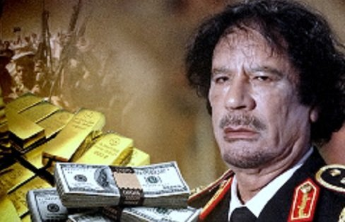 Líbia... nem az volt a baj, hogy diktátor volt Kadhafi