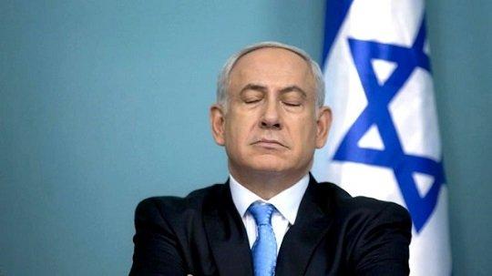 netanjahu-palesztin-allam-ellen