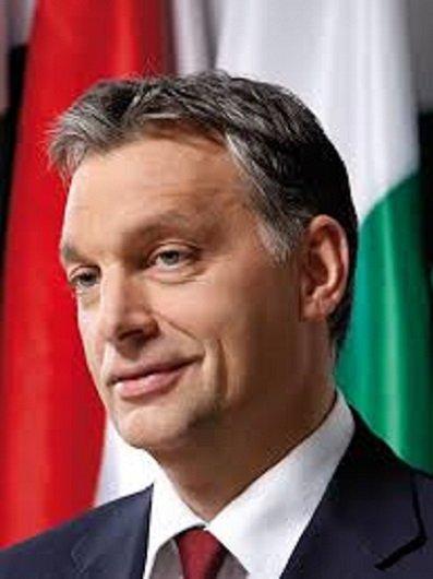 Orbán Viktor - Magyarország miniszterelnöke - Fotó: Pravda