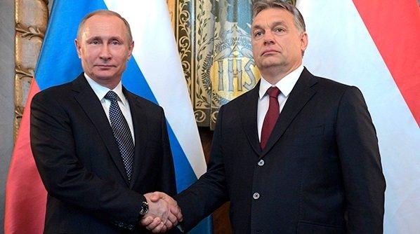 Orbán Viktornak nem tetszenek az oroszellenes szankciók