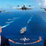 NATO hadgyakorlat a Fekete-tengeren- orosz harckészültség