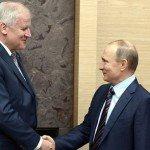 Normalizálódó bajor-orosz kapcsolat