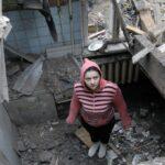 Ötödik éve tart a kelet-ukrajnai háború