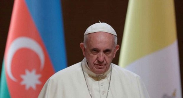Konferencia az eretnek pápa lemondatásáért Párizsban