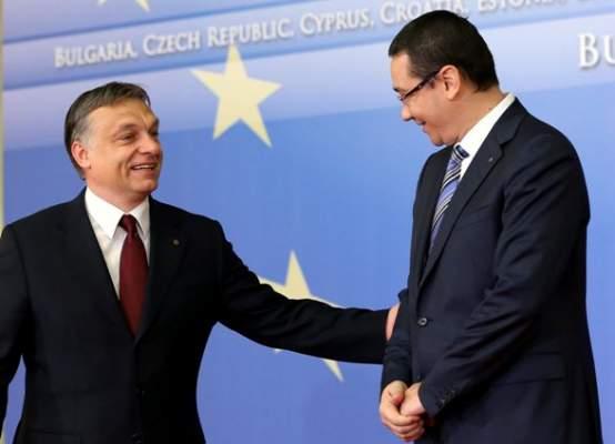 Victor Ponta és a téveszmés paranoia