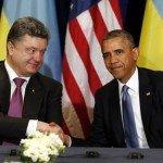 Ukrán polgárháború- Szeptemberben tárgyal Porosenko és Obama