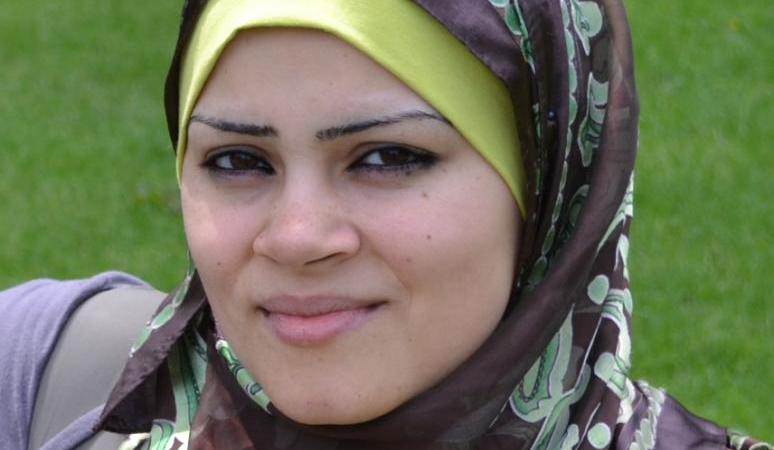 Samar Al Hallaq