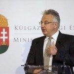 A magyar kormány támogatja a külhoni magyarság autonómiatörekvéseit