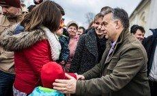 Nem az ellenzéki pártocskákkal, hanem Soros zsoldosaival kell megküzdeni
