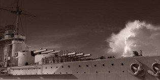 A magyar történelem legnagyobb és legmodernebb csatahajója: S.M.S. Szent István