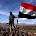Szíria: Nem lennének menekültek, ha az USA elismerné Bassár el-Aszad elnököt