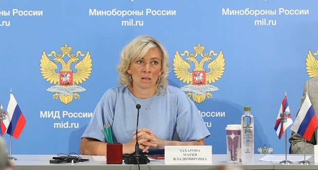 Orosz Külügyminisztérium: A szíriai terroristák Nyugat-Európából származó vegyi fegyvereket használtak