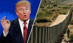 Trump: Az Egyesült Államok nem lesz menekülttábor!